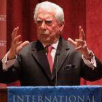 Vargas Llosa: Sería una gran traición si Kuczynski suelta a Fujimori