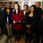 Congreso: Nuevo Perú será una bancada parlamentaria