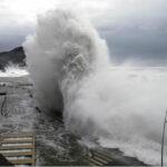 EEUU: Huracán José genera peligrosas olas y corrientes en la costa este