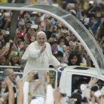 Colombia: Visita del Papa generó ingresos por US $96 millones (VIDEO)