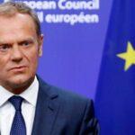 Tusk no ve progreso suficiente para negociar futuro acuerdo Reino Unido-UE
