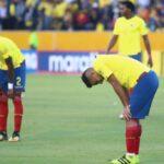 Prensa ecuatoriana dice que dependen de las matemáticas para ir a Rusia 2018