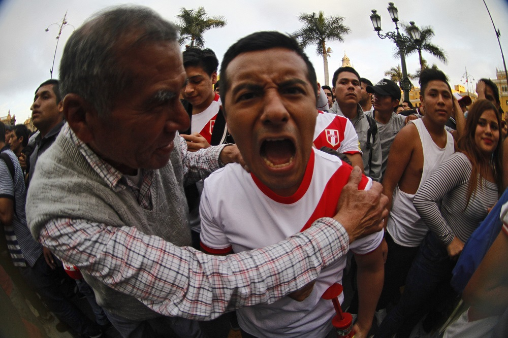 Falleció soldado del Ejército al que dedicó gol ante Ecuador — Edison Flores