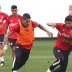 Eliminatorias: Selección peruana viaja este lunes por la tarde a Quito