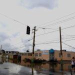 Puerto Rico: Prolongan indefinidamente el toque de queda tras huracán