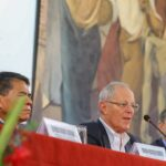 Presidente Kuczynski: En marcha millonario plan de inversiones