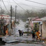 Huracán María dejó 28 muertos a su paso en Puerto Rico, Dominica y Guadalupe