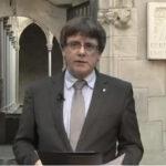 Gobierno catalán anuncia tener Plan B para celebrar referendo independentista (VIDEO)