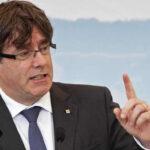 Gobierno de Cataluña convocó para el 1 de octubre referendo de independencia (VIDEO)