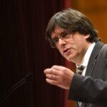 Gobierno catalán: Un golpe de Estado sería prohibir las urnas del referéndum
