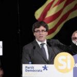 Presidente de gobierno catalán: Defenderemos referéndum hasta el final