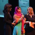 Malala: Cuando uno pasa momentos difíciles, se vuelve más fuerte