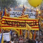 España: El TSJ catalán pide a Fiscalía cesar actuaciones contra referendo