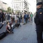 España: Gobierno arresta a 14 organizadores del referéndum (VIDEO)