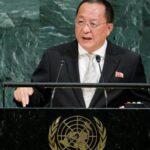 Pyongyang dice EEUU le declaró guerra y se reserva derecho de derribar aviones