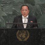 """Corea del Norte dice que entra a la """"fase final"""" de su esquema nuclear"""