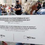 Gobierno catalán pone en marcha el referéndum independentista del 1 octubre