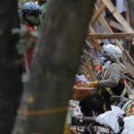 Terremoto en México: Asciende a 286 el número de víctimas mortales