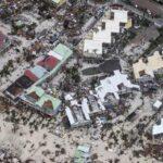 Nueve muertos en San Martín y Barbuda por paso del huracán Irma