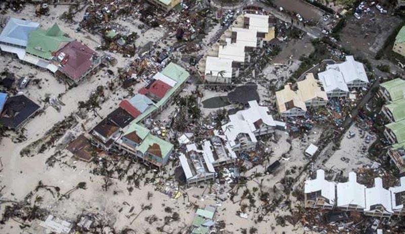 Venezuela envió ayuda humanitaría a... - Política