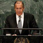 """Rusia dice que amenazar con el uso de la fuerza en Venezuela es """"inaceptable"""""""