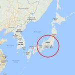 Japón: Terremoto de 6,1 grados remeció la costa oriental