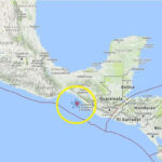 México: Sismo de 8.4 grados remece a Chiapas y deja al menos 2 muertos (VIDEO)