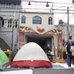 México: Fallecen tres personas por nuevo sismo que generó alarma