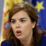 España: Gobierno anuncia que responderá con rigor a referéndum