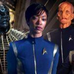 'Star Trek: Discovery' en Netflix desde este lunes 24