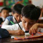 Currículo Nacional: 15,000 colegios lo implementarán el 2018