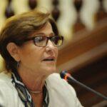 Fiscalía abre investigación preliminar a Susana Villarán