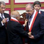 Tribunal Constitucional: Augusto Ferrero invoca a consolidar autonomía (VIDEO)