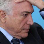 Brasil: Fiscalía pide dos meses más para investigar a Temer en caso Odebrecht