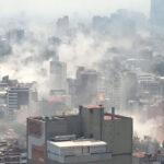 Terremoto en México: A 138 asciende por lo menos la cifra de fallecidos