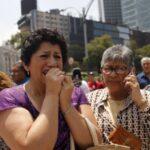 Terremoto en México: Cancillería habilita teléfono para atender a peruanos