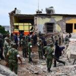 Terremoto en México: Cifra fatal asciende a 119 muertos, hay atrapados (VIDEO)