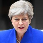 Brexit: May hará a la UE una oferta de 20,000 millones de euros