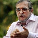 Colombia: Timochenko demanda a Santos cumplir con los acuerdos de paz