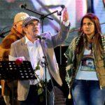 Rodrigo Timochenko Londoño elegido presidente del partido político FARC