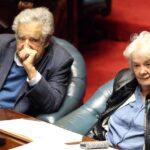 Uruguay cuenta con una nueva Vicepresidenta: Lucía Topolansky