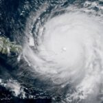 Centro Nacional de Huracanes prevé que María se convierta en huracán (VIDEO)