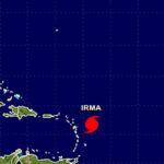 EEUU: Tormentas José y Katia amenazan convertirse en huracanes (VIDEO)