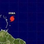 Tormenta tropical José amenaza con seguir la estela de huracán Irma