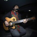 Universidad Jaime Bausate y Meza: Noche de cantautores bausatinos (FOTOS)