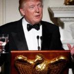 EEUU: Empieza reunión entre Donald Trump y presidentes latinoamericanos