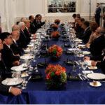 Trump anuncia a mandatarios que tomará medidas ante la crisis de Venezuela