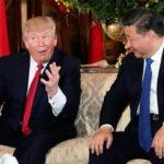 """Trump afirma que acción militar contra Norcorea no es su """"primera opción"""""""