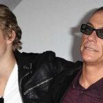 """Arrestan a hijo de Jean-Claude Van Damme por """"asalto con arma mortal"""" (VIDEO)"""