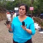 Verónika Mendoza: Gobierno no oye reclamo de consulta previa por Lote 192